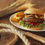 Heritage Burger