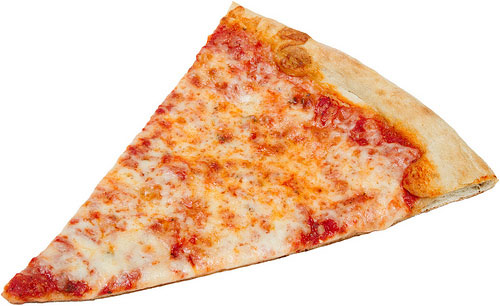 Oct. 15th is Last Day to Submit Pizza Order Forms