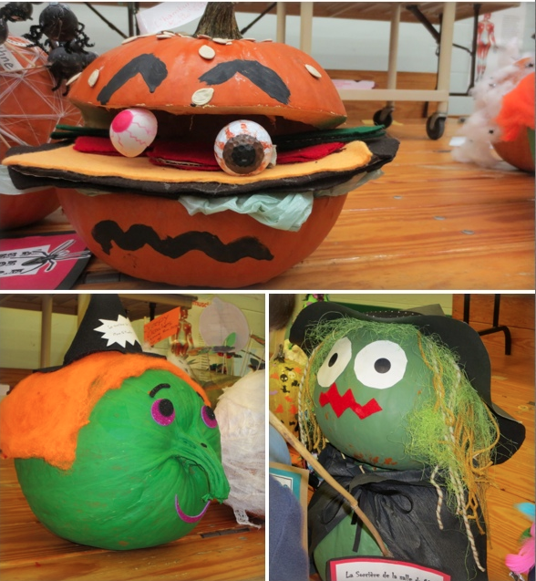 Are you ready for the Pumpkin Auction?