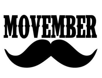 Wednesday November 27th is our school Spirit Day! Show off your favourite moustache in honor of Movember!
