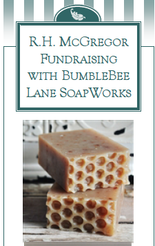 Perfect holiday gifts from Bumblebee Lane!