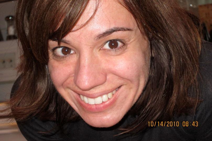 RHM Mary T Feature Teacher