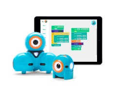 Dash & Dot Workshop